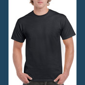 Ghostly Death - Men's 'Gildan' Regular Fit Sturdy Cotton T Shirt